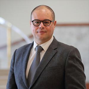 Christopher P. Buttigieg Profile Picture