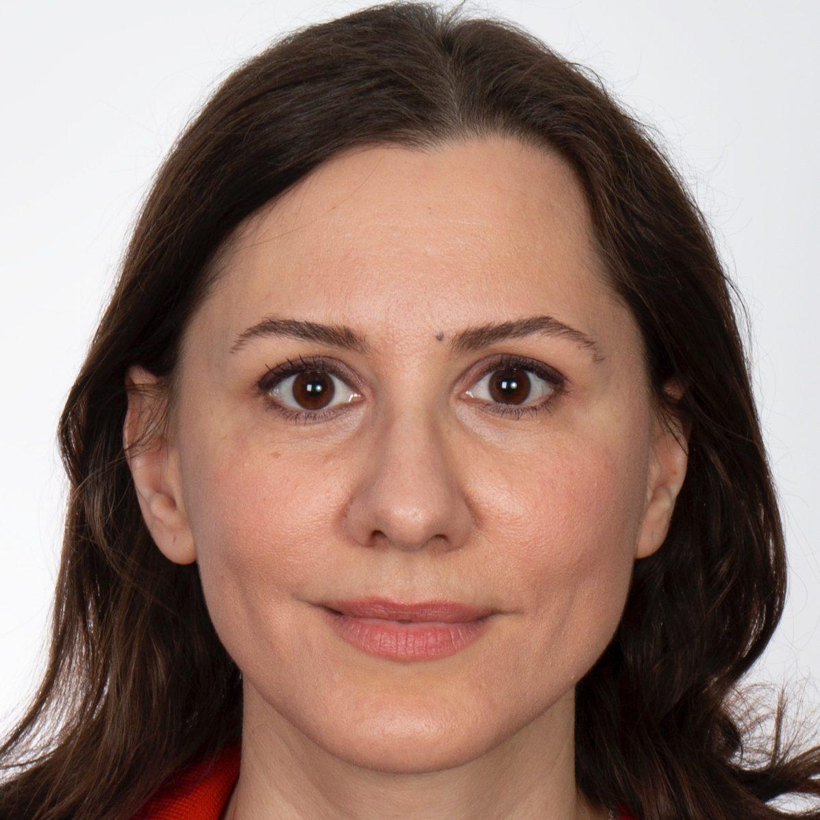 Ruxandra Gabriela Profile Picture