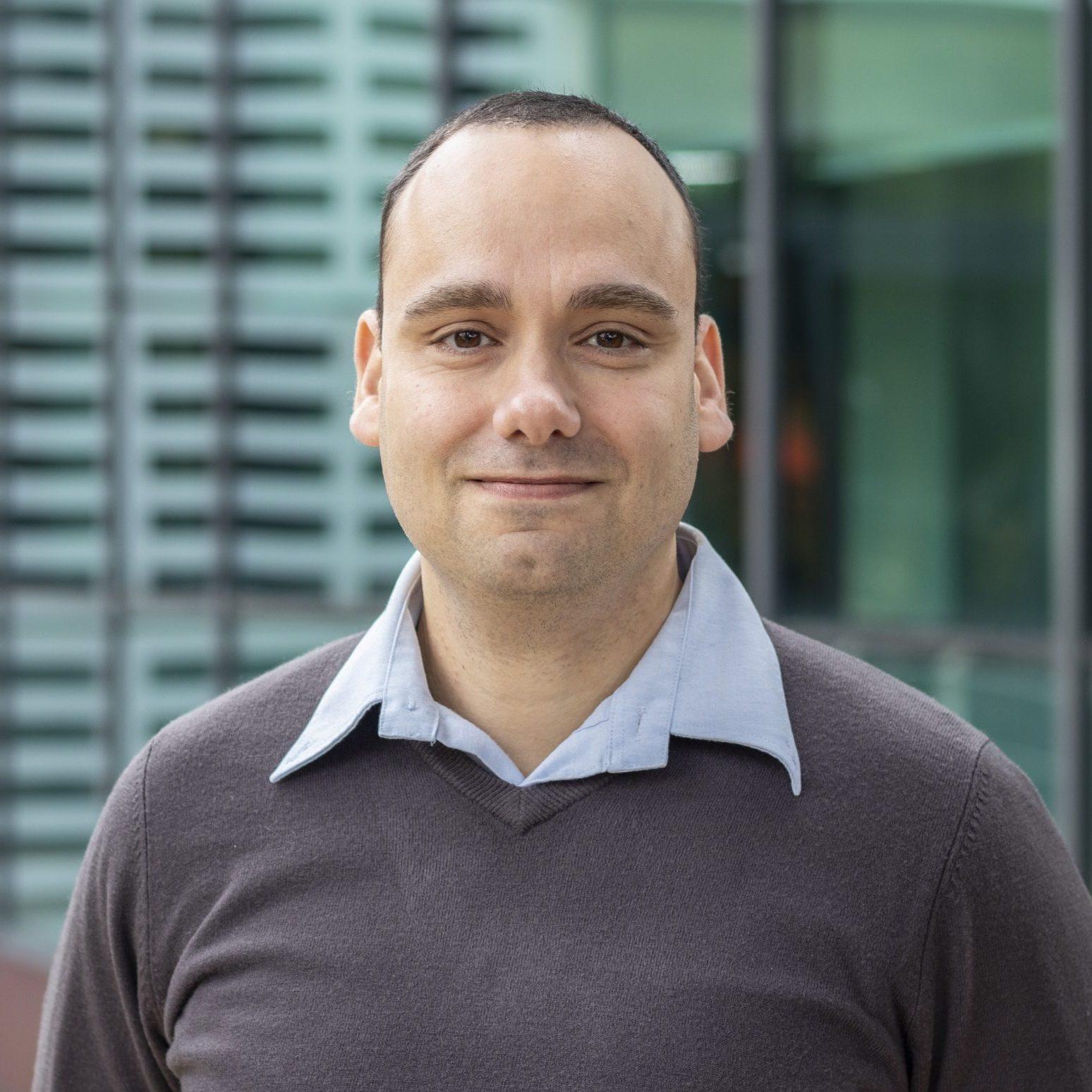 Prof Mark Joseph Vella Profile Picture