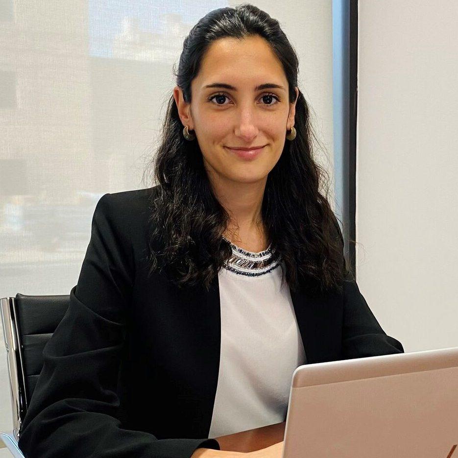 Giulia Gaddari Profile Picture