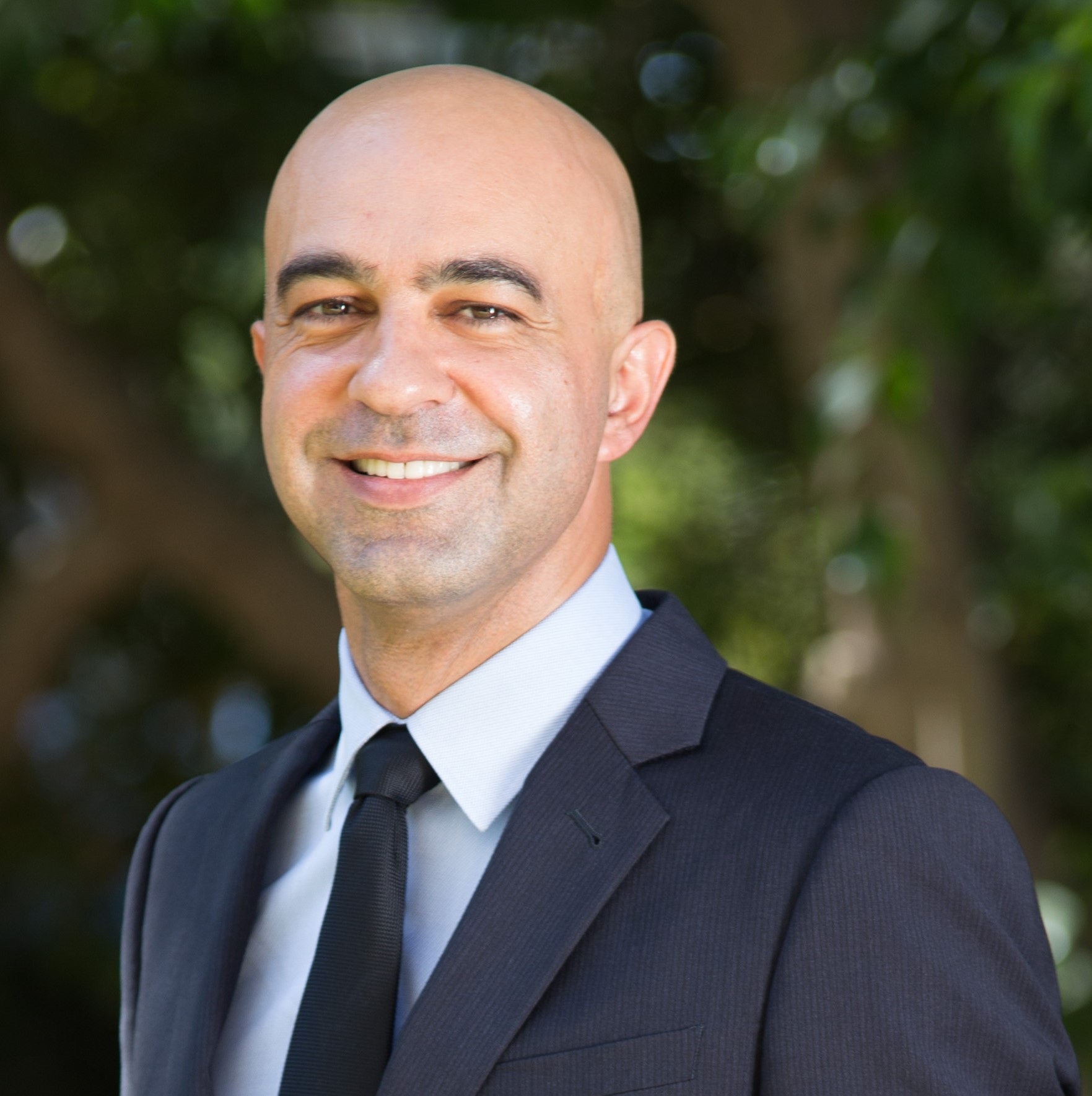 Dr George Theocharides Profile Picture